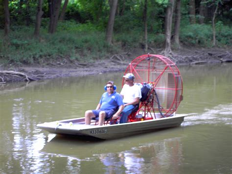 Everglades Propeller Boats by Wooden Mini Airboat Plans Free Pdf Plans