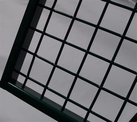 Wire Mesh Products And Detention Equipment  The Gs Company