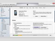 How to Back Up Notes on iPhoneiPadiPod touch for Free