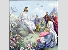 Eighth Sunday in Ordinary Time February 27, 2011