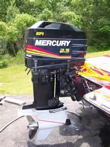 Mercury Racing Outboard Motors