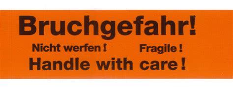 Glas trösch holding ag, beratung, bützberg © copyright 2012 by glas trösch. Bitte Nicht Werfen Zerbrechlich Pdf / 100 Etiketten Aufkleber Versand Verschied Hinweise Rot ...