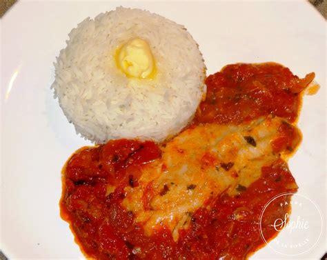 cuisiner un filet de cabillaud filets de cabillaud sauce tomate basilic la tendresse en