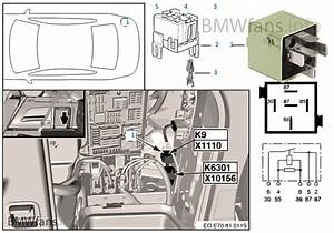 Bmw E70 Fuse Box Diagram  Bmw  Auto Wiring Diagram