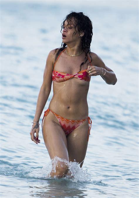 The Fappening Returns: Rihanna Nude Photos Leaked – Bro My god