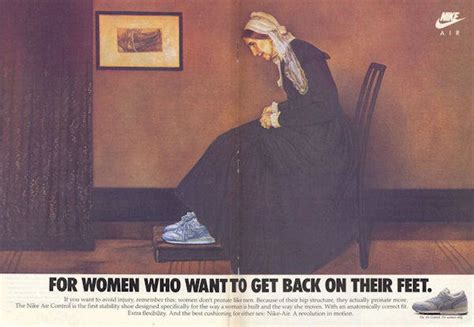 12 Of The Best Vintage Nike Ad'svintage Nike Ad's