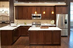 modern walnut kitchen cabinets contemporary home design With what kind of paint to use on kitchen cabinets for lap top stickers