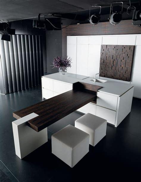 cuisine d t design cuisine design italienne par toncelli en 40 photos top