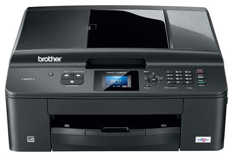 Download the latest drivers, utilities and firmware. BROTHER MFC J450DW DRIVER DOWNLOAD