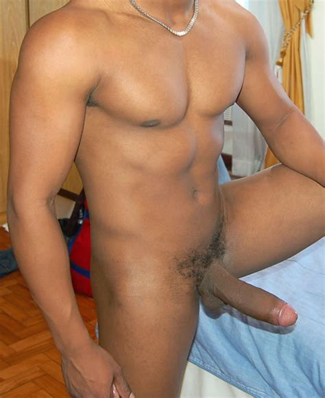 Big Dick Brazilian Men