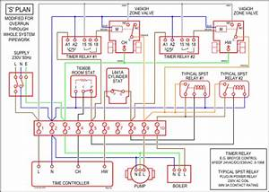 Wiring Diagram For Honeywell Frost Stat