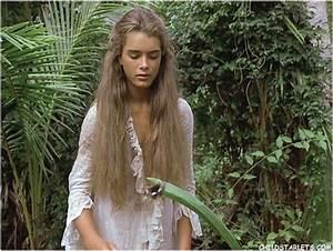 """XXXX The Blue Lagoon"""" - 1980 - Brooke Shields Fan Art ..."""
