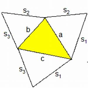 Grundfläche Pyramide Berechnen : dreiseitige pyramide ~ Themetempest.com Abrechnung