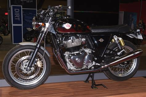 Royal Enfield Interceptor 650 2019 by Top 20 Must See Motorcycles At Motorcycle Show