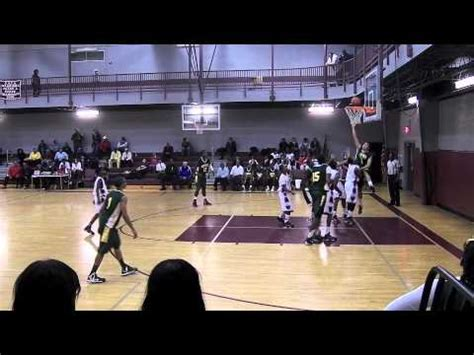 Greenforest Christian Academy Boys Basketball Clips Youtube