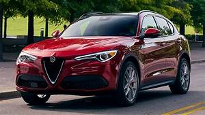 Alfa Romeo Stelvio Versions : 2018 alfa romeo stelvio us wallpapers and hd images car pixel ~ Medecine-chirurgie-esthetiques.com Avis de Voitures