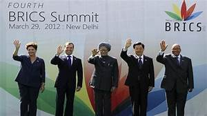 BRICS: What's in it for Brazil?