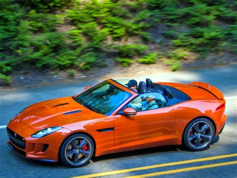 Super Exotic Sports Cars The Jaguar Sports Car