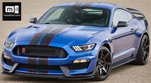 Ford Mustang Shelby GT350R Price, Specs, Review, Pics & Mileage in India
