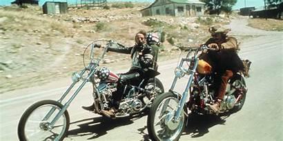 Rider Easy Born Cine Riders Motorcycle Independiente