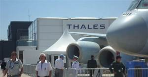 Chindits: Paris Air Show: Thales and Reliance Defence ...