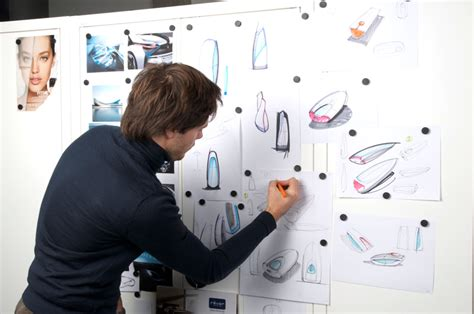product design engineer be the artistic engineer with a career in product