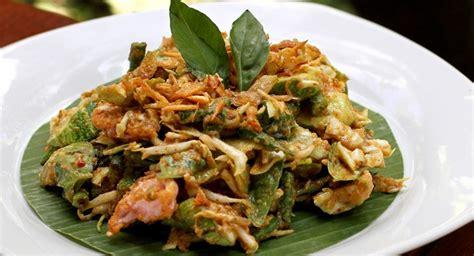 resep membuat lotek salad tradisional lezat mangcookcom