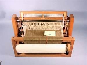 15 U0026quot  2 Harness Counter Balance Table Loom