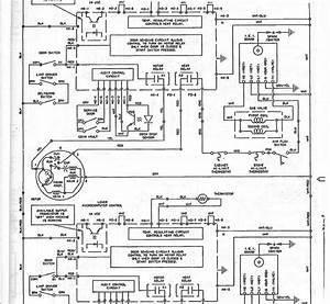 Speed Queen Wiring Diagram