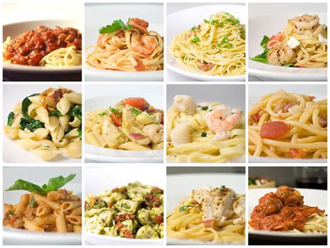 pasta recipes life s ambrosia