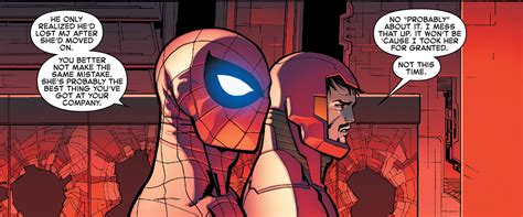 Stillanerd Reviews Amazing Spiderman (2015) #15