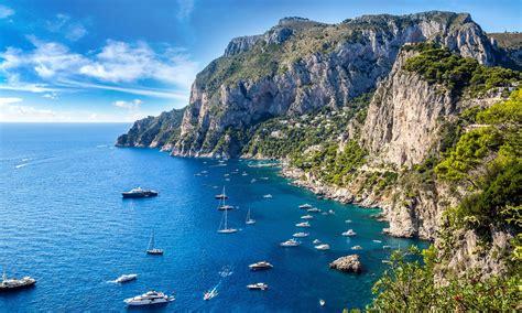 Beautiful Italian Seaside Alternatives To Overcrowded