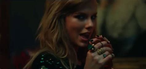 Taylor Swift Releases End Game Music Video Trailer