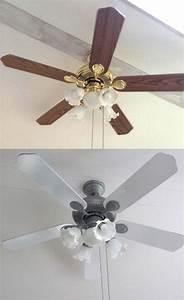 Diy ceiling fan blades tips for beginners warisan