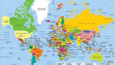 wilayah  dunia  jadi sengketa antar negara