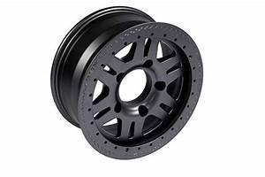 Terrafirma Black Wheel For Land Rover Defender  Not Nas