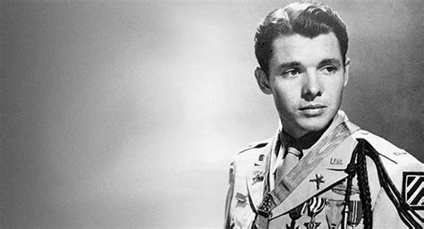 Audie Murphy by Memorial Day Salute Audie Murphy Highlight