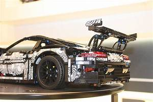 Neueste Technik 2017 : lego technik drops cool porsche 911 gt3 rs set with ~ Lizthompson.info Haus und Dekorationen