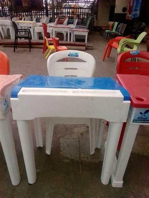plastic chairs  tables distributorship business