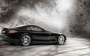 Mercedes Benz Slr Mclaren Wallpapers - Wallpaper Cave