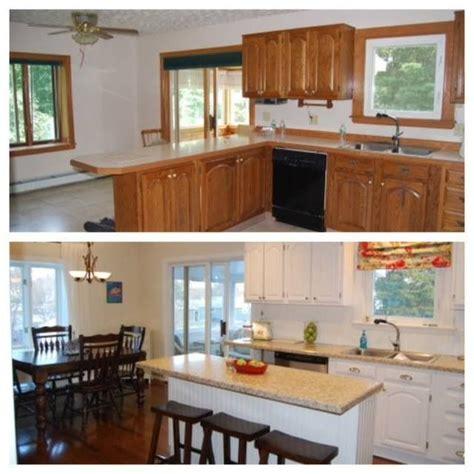 Split Level Kitchen Ideas by 9 Best Split Level Kitchen Images On Kitchen