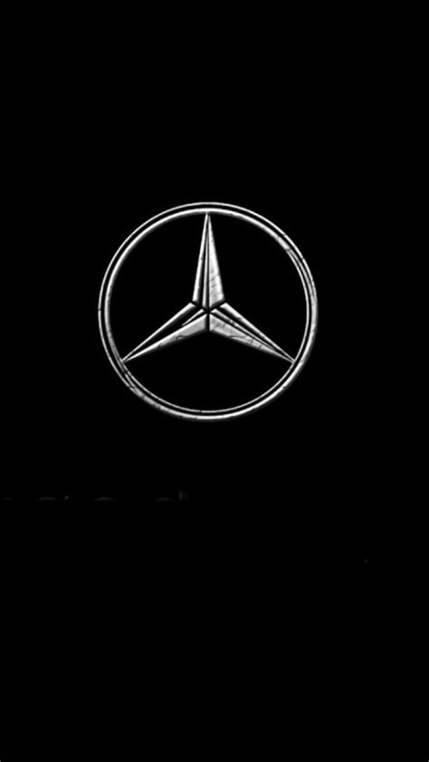 Available for hd, 4k, 5k desktops and mobile phones. 94+ Mercedes Logo Wallpapers on WallpaperSafari