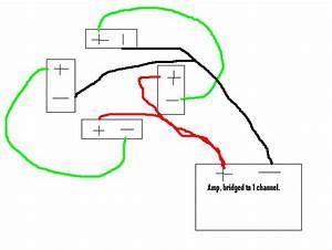 Quad Voice Coil Wiring Help