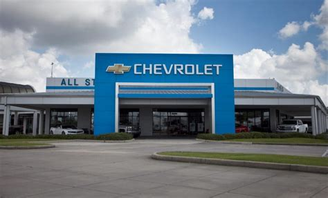 star chevrolet car dealers  airline hwy