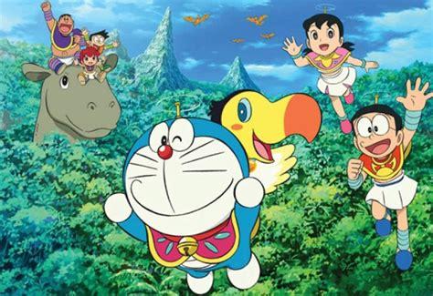 Doraemon The Movie Jadooi Tapu (2013) 720p Urdr/hindi/eng