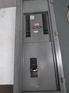Square D Nqob 240v 3 Wire