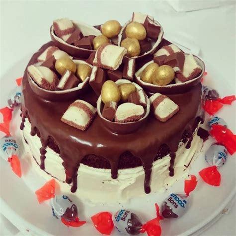 kinderschokolade torte basteln kinderriegel torte eine pfiffige geschenkidee f 252 r den perfekten kindergeburtstag