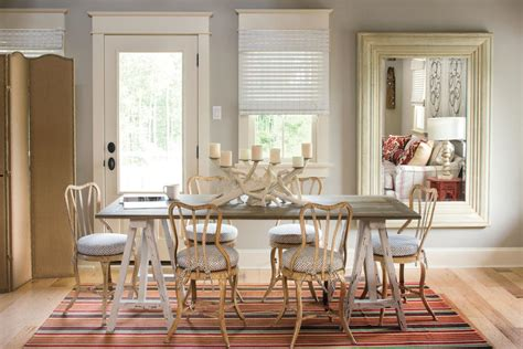 how to make a dining room look bigger how to make a small dining room look bigger