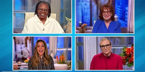 'The View' Sets Season 24 Premiere Date – Guests & Co-Host ...