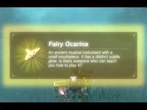 hero fairy ocarina   lost woods mockup youtube